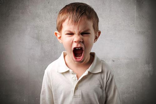 Il mio bambino è arrabbiato: consigli per genitori preoccupati