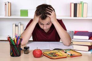 ADHD e Compiti a casa