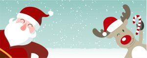 Asperger e Babbo Natale